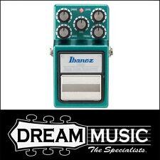 Brand New Ibanez TS9B 9 Series TS9B Tube Screamer Bass Overdrive pedal RRP$289