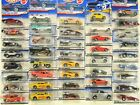 HOT WHEELS 2000 FIRST EDITION SET OF 36 CARS PLUS 5 VARIATIONS 41 TOTAL CAR NEW