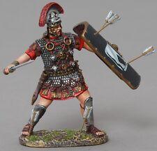 THOMAS GUNN ROMAN EMPIRE ROM052C DEFENDING 9TH LEGION CENTURION MIB