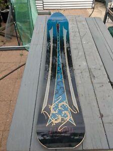 Nitro Fusion 172 Snowboard