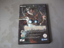 Arx Fatalis PC Game Complete CD-Rom Action RPG Arkane Rare FREE P&P