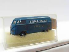 Brekina 1/87 VW T1 Lanz Bulldog VP (N398)