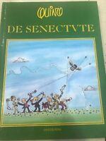 QUINTO DE SENECTUTE FUMETTO EDITIEMME EDIZIONE1993