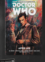 Doctor Who 11th Eleventh Doctor Vol 1: After Life by various 2015 HC Titan OOP