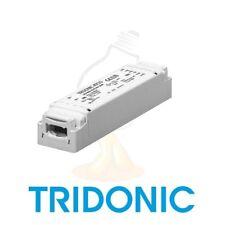 Tridonic LED 0025 K210 voltaje constante regulable Driver 24 V CV NUEVO