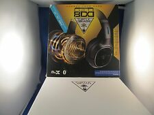 TURTLE BEACH ELITE 800 100% WIRELESS GAMING HEADSET PS4, PS3 MINT CONDITION