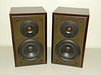 Technics SB-CA01A Stereo Lautsprecher / Boxen, 2 Jahre Garantie