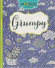 Moodles presents GRUMPY: Moodles are Doodles with the Power to Change Your Mood