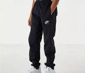Nike Air Max Jogger Pants Size Small 8-10 Years 939620-010