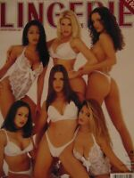Playboy's Lingerie January February 2000    #7932