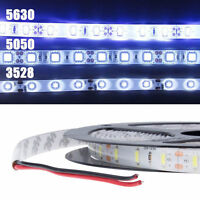 5M SMD RGB 5050/3528/5630 300LEDs Cool/Warm White Waterproof Light Strip