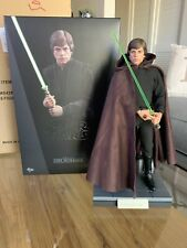 Hot Toys Return of The Jedi Luke Skywalker MMS429 - Preowned