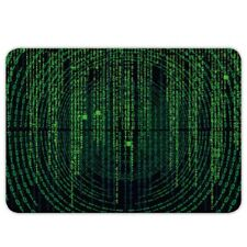 "XXL Gamer Mousepad ""Matrix"" - 40x28cm - Gaming Mauspad - Code - Hacker"