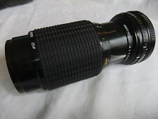 Camera lens for CANON SLR 70-210mm f 1:4,5 SIGMA     ..  N14