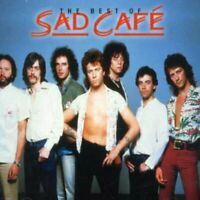Sad Cafe - Very Best Of (NEW CD)