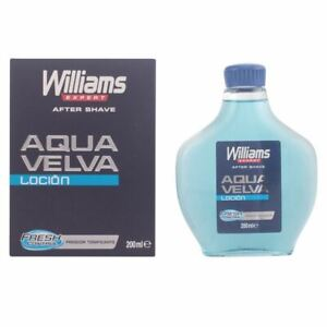 Williams Aqua Velva Aftershave Lotion 200ml