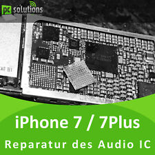 REPARATUR Austausch Audio IC Chip U3101 338S00105 iPhone 7 / 7+ Plus