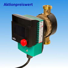 Wilo Star Z 15 TT 140 mm Trinkwasser- Zirkulationspumpe Umwälzpumpe Z15 TT