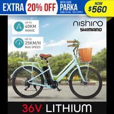 Unisex Adults Pedelec Electric Bikes
