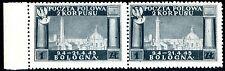 Corpo Polacco 1946 n. 7 varietà dimensioni diverse (m782)
