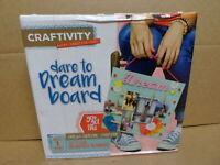 CRAFTIVITY Dare to Dream Board Craft Kit 1-(Pack)