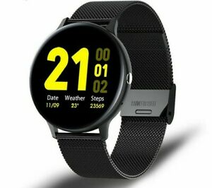Smart Watch Bluetooth Call Heart Rate Sport Tracker For Android Ios Xiaomi Huawe