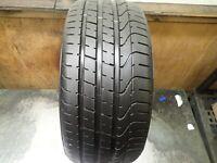 1 245 40 18 97Y Pirelli Pzero Tire Full Tread No Repairs 4218