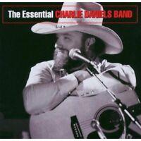 Charlie Daniels - Essential Charlie Daniels [New CD] Rmst
