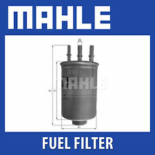 Mahle Fuel Filter KL511 - Fits Ford Transit Connect - Genuine Part