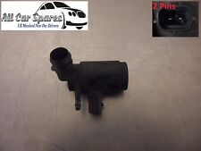 Rover 200 / 214 - Windscreen Washer Bottle Motor