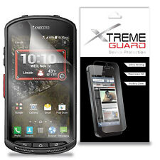 Genuine XtremeGuard LCD Screen Protector For Kyocera DuraForce (Anti-Scratch)