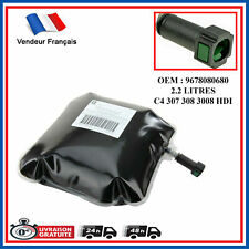 9678080680 Cerine de Regeneration du FAP DPF HDI Eolys 307 308 3008
