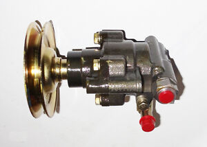 Power Steering Pump For Toyota Hilux LN105,LN107,LN130 (88-97) - **BRAND NEW**
