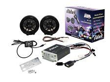 Stanford 350W 2-CH Motorcycle Bike Car Boat ATV Audio Amp USB SD MP3 FM Radio