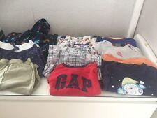 Bebé Niño Paquete 12-18 Gap/George/etc/Tapas/Pantalones De Verano/