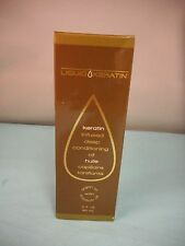 Liquid Keratin Hair treatment infused Deep Conditioning Oil treatment Salon gift