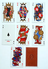 1960 'ARIES (LOEWE)' p/cards. Fournier. Spain. Artist: J.L. PICARDO.   VERY RARE