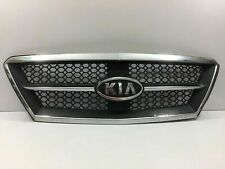 KIA SORENTO (2003-2007) FRONT GRILL WITH BADGE