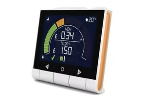 CT-CLIP Geo Minim+ Energy Monitor Self-Install(Use on any single phase Meter)NEW