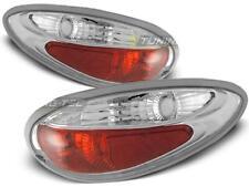 Paire de feux arriere Chrysler PT Cruiser de 2000 a 2006 rouge blanc