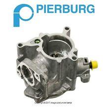 For Audi A4 Quattro A5 Quattro A6 Quattro Q5 TT Brake Vacuum Pump OEM Pierburg