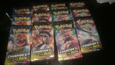 Champions Path Booster Pack, New & Sealed X 1 Random Artwork