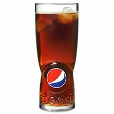 New 24 x OFFICIAL Pepsi Glasses Clear 16 oz joblot wholesale wedding party cheap
