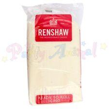 Regalice-Renshaw Sugarpaste-Celebración Crema/Marfil 1Kg