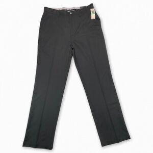 NWT Callaway Men's Pro Spin 2.0 Flat Front Golf Pants Size 34x34 Black