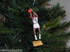 grant HILL detroit PISTONS basketball NBA xmas ornament HOLIDAY vtg JERSEY 33