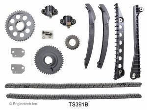 Enginetech Timing Set TS391B