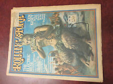 Rolling Stone Magazine Issue No. 180 1975 Rolling Stones #61