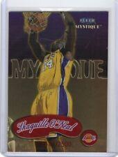1999-00 FLEER MYSTIQUE SHAQUILLE ONEAL 930/2500