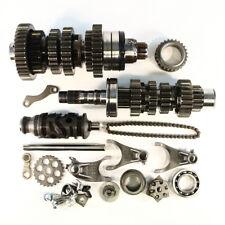 HONDA CB600 CB600F PC36 Hornet - Getriebe Schaltgetriebe Schaltung